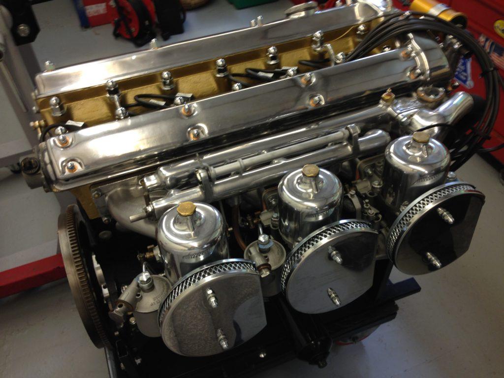 Jaguar 3.8 E-type Engine for sale
